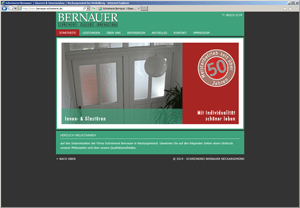 Schreinerei Bernauer Neckargemünd