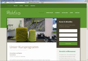 Blickfang Floristik & Gestaltung