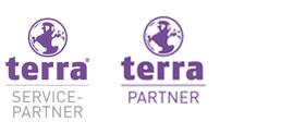 Wir sind TERRA Partner